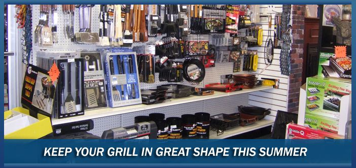 BBQ products NJ - Image 01