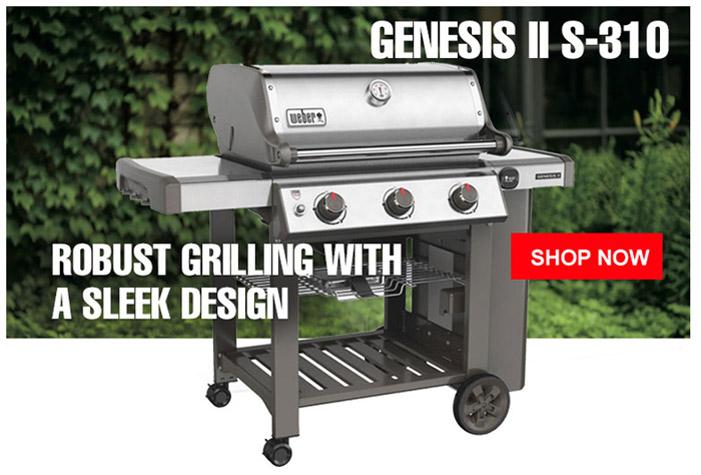 Genesis II S310 sale