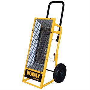 Radiant Heater With Wheels Nj Dxh45lp