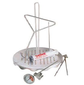 Complete Poultry Rack Set NJ #0835