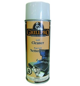 Grill & Casting Cleaner NJ #70369