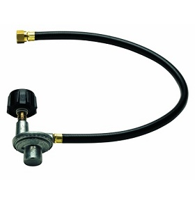 24″ Replacement POL Hose and Regulator NJ #80024