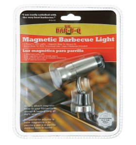 Magnetic Barbecue Light  NJ #40155X
