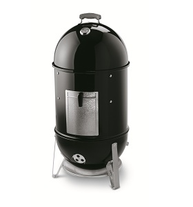 Weber 18″ 1/2 Inch Smokey Mt Cooker NJ #721001