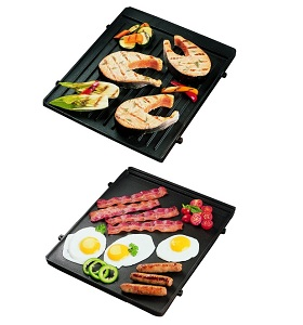 Exact Fit Griddle For 52M, 56M BTU Grill NJ #11220