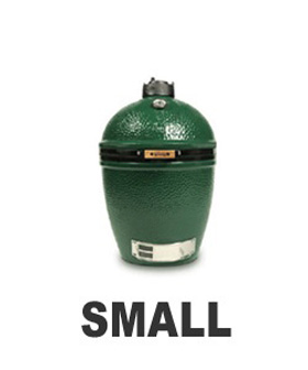 Big Green Egg - Small NJ #ASHD