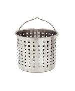 24-Qt. 12.5 in.d x 7.75 in.h - Accessories For BBQ Grills NJ item 106