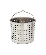 36-Qt. 13.5 in. d x 11 in. h - Accessories For BBQ Grills NJ item 107