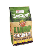 8-lb. Lump Charcoal - Bayou Classic Wood Chips For BBQ Grills NJ item 758