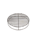 REVERSIBLE GRILL GRATE Stainless - Accessories For BBQ Grills NJ item 155