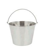 BEVERAGE BUCKET with Bale - Bayou Classic Accessories For BBQ Grills NJ item 779