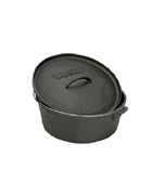 Dutch Oven w/ Lid 2-Qt - Accessories For BBQ Grills NJ item 171