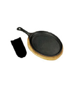 FAJITA PAN - Accessories For BBQ Grills NJ item 172