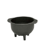 Gumbo Bowl, 6.25 in.d x 3 in. h - Bayou Classic Accessories For BBQ Grills NJ item 88