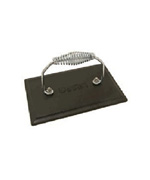 BACON PRESS 8` L - Accessories For BBQ Grills NJ item 179