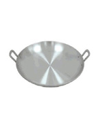 16 in. Paella Pan, Heavy 12 Gauge - Bayou Classic Accessories For BBQ Grills NJ item 95