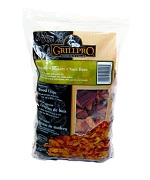 Hickory Wood Chips - Broil King Wood Chips / Chunks For BBQ Grills NJ item 814