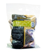 Hickory Wood Chunks - Broil King Wood Chips / Chunks For BBQ Grills NJ item 822