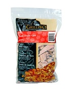 Maple Wood Chips - Broil King Wood Chips / Chunks For BBQ Grills NJ item 819