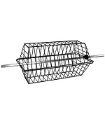 Non-Stick Tumble Basket - Accessories For BBQ Grills NJ item 223
