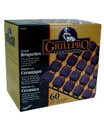 Ceramic Briquettes (Box) - Broil King Accessories For BBQ Grills NJ item 895