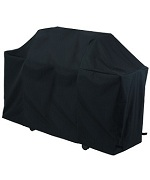 Heavy Duty Polyester 66″ Grill Cover - Accessories For BBQ Grills NJ item 861