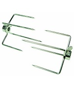 Rotisserie Meat Fork - Accessories For BBQ Grills NJ item 835