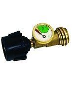 Propane Gas Level Indicator - Accessories For BBQ Grills NJ item 933