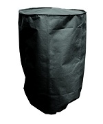 PVC Charcoal Smoker Cover - Broil King Accessories For BBQ Grills NJ item 864
