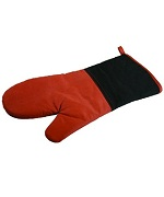Heavy Duty Cotton Grill Mitt - Accessories For BBQ Grills NJ item 288