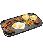 Non-Stick Cast Aluminum Griddle - Accessories For BBQ Grills NJ item 294