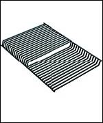 Porcelain Coated Cooking Grids - Accessories For BBQ Grills NJ item 941