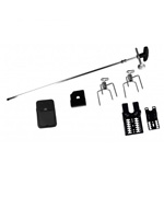 Battery Operated Rotisserrie Kit - Accessories For BBQ Grills NJ item 275