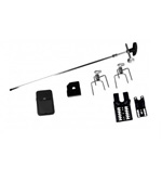 Electric Rotisserie Kit - Broil King Accessories For BBQ Grills NJ item 276