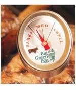 Pork Button Thermometer - Accessories For BBQ Grills NJ item 1228