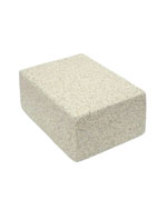 BBQ Replacement Stone. Replace - Mr. Bbq Accessories For BBQ Grills NJ item 197