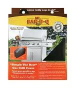 Simply The Best Medium Gas Grill Cover - Mr. Bbq Accessories For BBQ Grills NJ item 1102