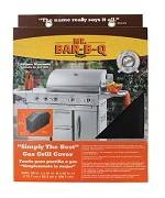 Simply The Best Large Gas Grill Cover - Mr. Bbq Accessories For BBQ Grills NJ item 1103