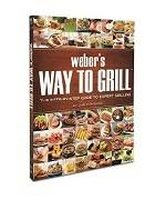 Weber's Way To Grill™ - Accessories For BBQ Grills NJ item 487