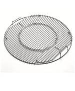 Hinged Cooking Grate - Accessories For BBQ Grills NJ item 482