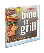 Weber's Time To Grill™ - Accessories For BBQ Grills NJ item 475