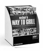 Way to Grill Displayer - Accessories For BBQ Grills NJ item 331