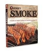 Weber's Smoke™ Weber's Smoke™ - Accessories For BBQ Grills NJ item 476
