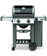 Genesis II E-210 - Propane Smokers NJ item 1429