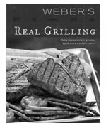 Weber`s Real Grilling - Accessories For BBQ Grills NJ item 334