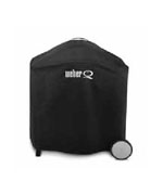 Weber Q Premium Cover - Accessories For BBQ Grills NJ item 397