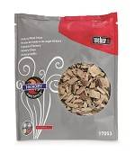 Hickory Chips 210 Cu. In. - Wood Chips For BBQ Grills NJ item 761