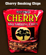 Western Cherry Smokin Chip - Wood Chips For BBQ Grills NJ item 139