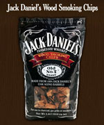 Jack Daniel's Wood Smoking Chips - Wood Chips For BBQ Grills NJ item 132