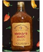 Merlie's Magic - Hoboken Eddies Rubs and Sauces for BBQ Grills NJ item 1161